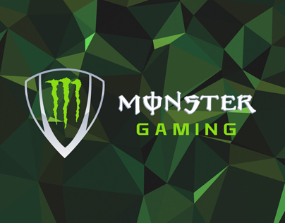 Monster Gaming (concept)
