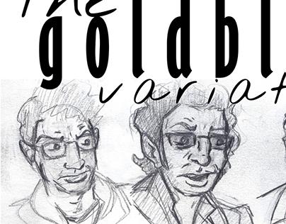 The Goldblum Variations