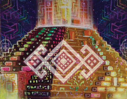 Cosmic Convergence 2017 Graphics