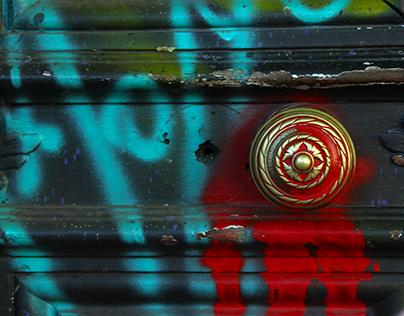Color Grafiti/ Fotografía
