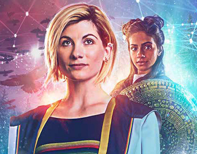 Doctor Who: 13th Doctor Novels