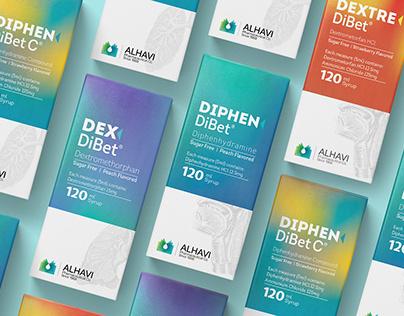 Medicine Packaging Design - Deeez.co