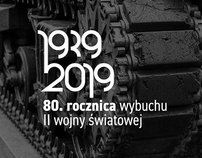 1939-2019 [LOGO]