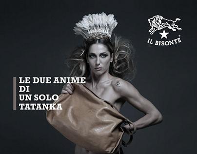 Il Bisonte Volley / Brand Identity / Fashion