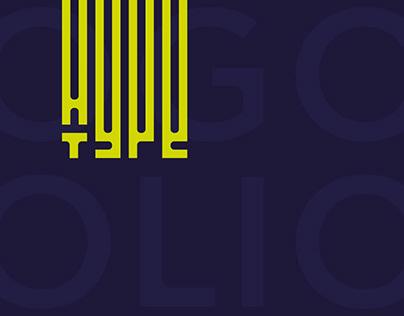 Logofolio vol. 8 | HypeType |