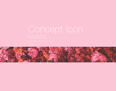 Concept Icon #MVM19 #S5182531