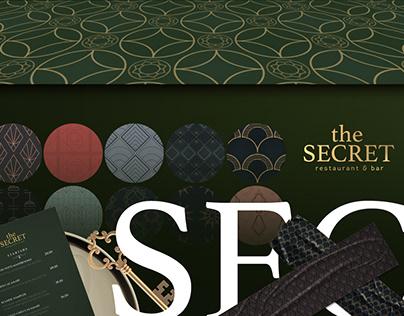 The Secret • Restaurant & Bar