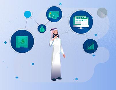 UAE Story Board