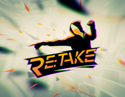 Re:Take (Esports Logo)