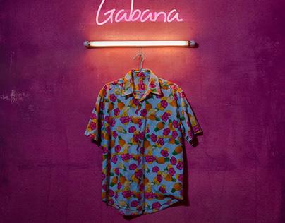 GABANA /short/