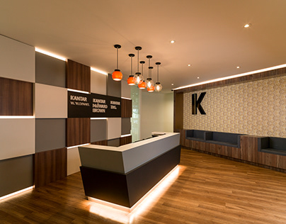 Millward Brown and Kantar Worldpanel Offices