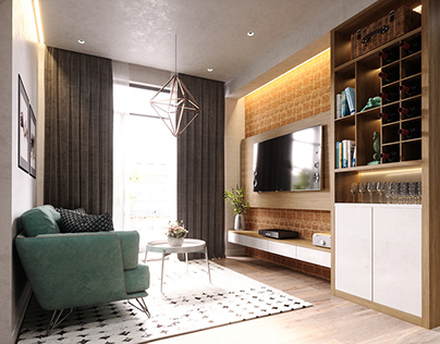 N1 Apartment