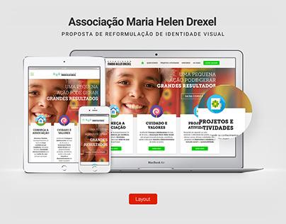 Associação MAria Helen Drexel