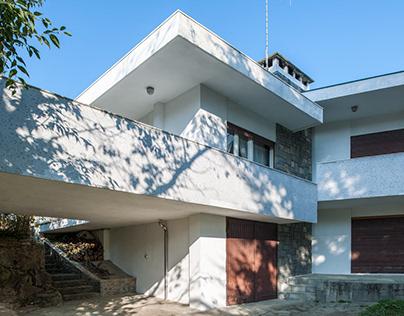 Le case Olivetti a Ivrea - Emilio A. Tarpino