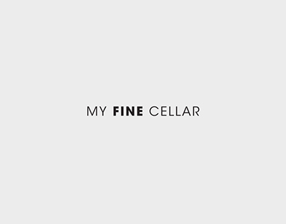 My Fine Cellar