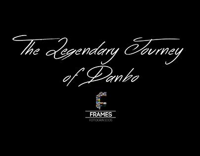 The Legendary Journey of Danbo