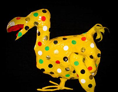 Recycled Dodo