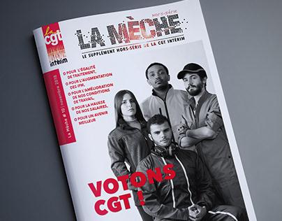 La Mèche Hors-Série n°10 - Novembre 2018