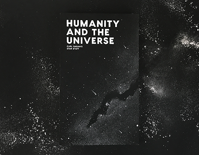 Humanity and The Universe Book