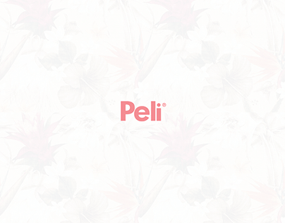 Ui/Ux - Peliwall - E-Commerce