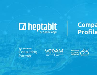 Heptabit - Company Profile