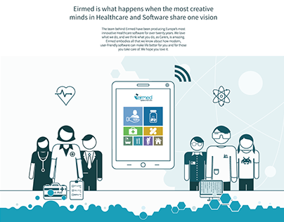 Web Design & Development, Illustrations and Animations
