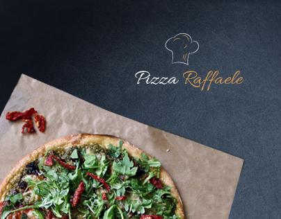 Raffaele Restaurant Web Design