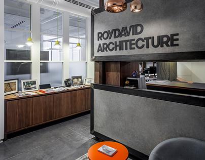 ROY DAVID STUDIO