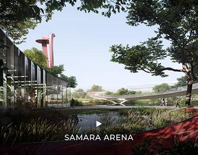 Samara Arena   A4