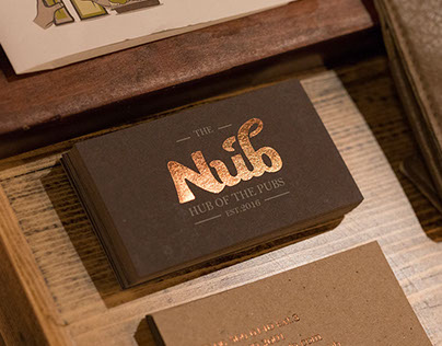 The NUB: Hub of the Pubs