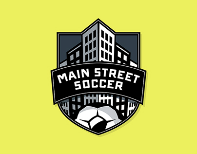 Main Street Soccer