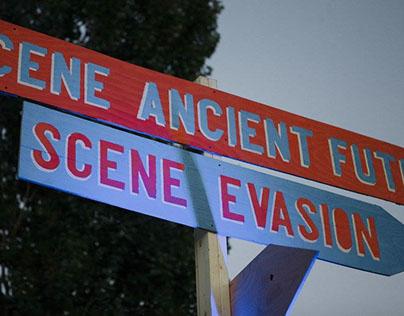 FESTIVAL ANCIENT FUTURE