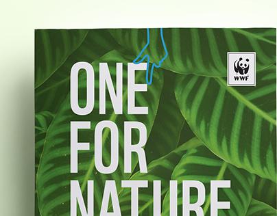 Poster Design: WWF