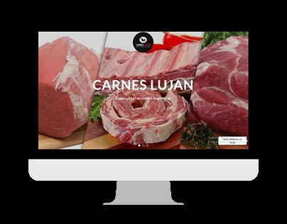 Tienda de Alimentos - Carnes Lujan
