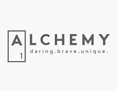 Alchemy: D&AD + Design Bridge Submission 2016