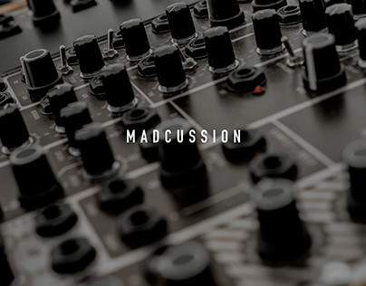 MADCUSSION Synthesizer Design