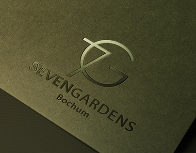 Branding Design & 3D Visualisierung