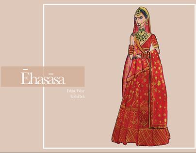 Ehasasa: Tech Pack