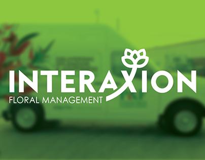 Interaxion Branding