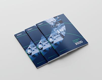 iCheck Company Profile 2020