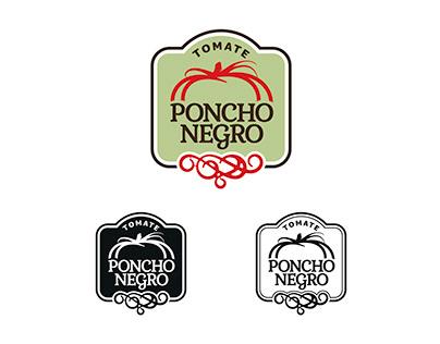 Poncho Negro - Tomate con sabor ancestral