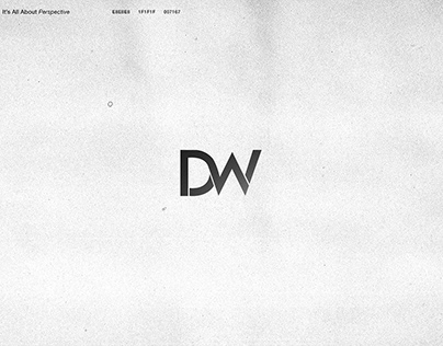 "Branding y línea gráfica ""Denzel Wa"""