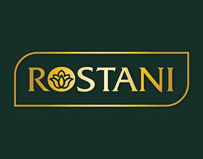 Rostani Herbal Tea
