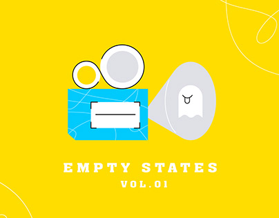 EMPTY STATES VOL.1