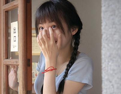 hanzhangc by Shelly Chou