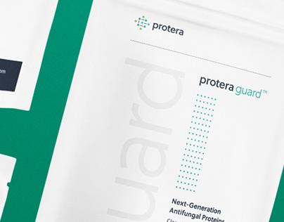 Protera — Branding, Strategy, Web, Social, Marketing