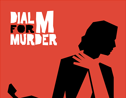 Event Poster: Dial M for Murder