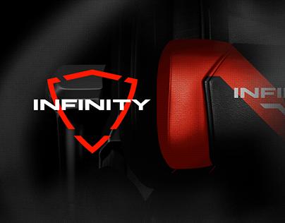 Infinity Esports Rebrand Proposal