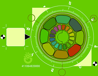 Circular Navigation System.