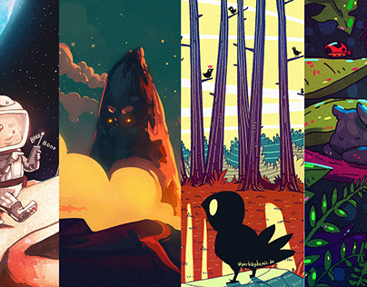 Illustrations | VOL. 2